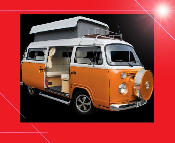 Volkswagan T2 VW 1600 Transporter Bus Camper 1968 to 1979 Workshop Service Repair Manual