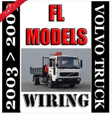 2003 2009 FL 4x2 6x2 VOLVO TRUCK EURO 4 WIRING ELECTR  Volvo Truck Wiring Diagrams on 2001 volvo wiring diagrams, 2006 freightliner wiring diagrams, ford wiring diagrams, 2006 ford 750 wire diagrams, sterling truck wiring diagrams, volvo penta ignition wiring diagrams, kenworth wiring schematics wiring diagrams, 2006 peterbilt wiring diagrams, heavy truck wiring diagrams, 1957 gmc truck wiring diagrams,
