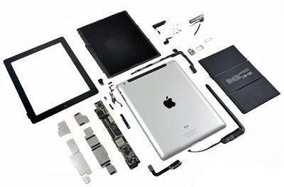 ►► iPad 3 REPAIR SERVICE FIX MANUAL PDF + DISASSEMBLE GUIDE ►TIPS►TRICKS►HACKS►MODS
