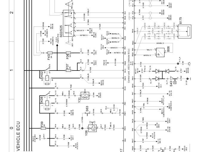Volvo Fh12 Wiring Diagram Pdf - Wiring Diagram All step-hardware -  step-hardware.huevoprint.it | Volvo Fh13 Wiring Diagram |  | Huevoprint