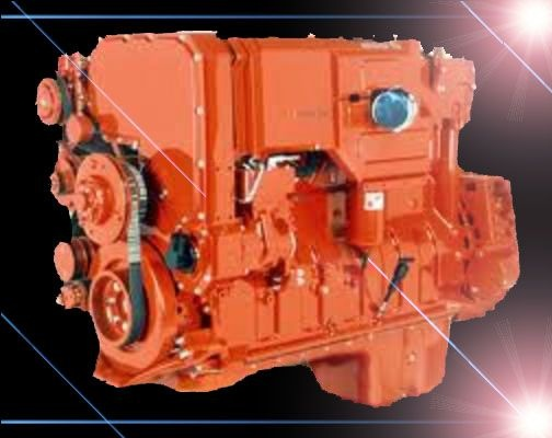 ►☼◄ Cummins Diesel Engine Signature ISX QSX15 Service Workshop Shop Repair  Manual Download