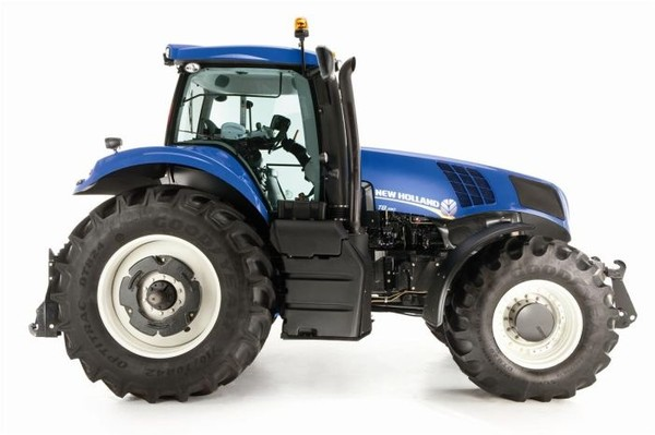 NEW HOLLAND T8 CVT TRACTOR T8.270 T8.300 T8.330 T8.360 T8.390 T8.420 SERVICE WORKSHOP REPAIR MANUAL