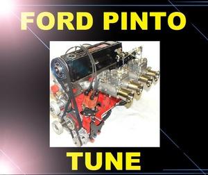 ►►INCREASE POWER BHP FORD SOHC PINTO DOHC ENGINE WORKSHOP REPAIR MANUAL Taunus Escort Mk1 Mk2