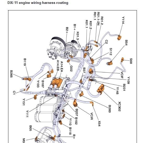 Renault 5 Wiring Diagram - Wiring Schematics