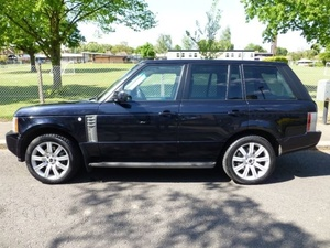 RANGE ROVER L322 V6 V8 2007 2008 2009 2010 SERVICE WORKSHOP REPAIR MANUAL