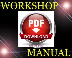 ►CITROEN 2005 C4 XSARA & XSARA PICASSO BERLINGO WORKSHOP SERVICE REPAIR MANUAL PDF