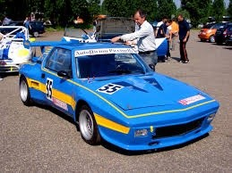 Guide Modification Competition of the Fiat X1/9 X19 Manual service workshop repair