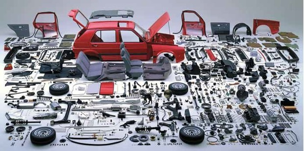 ALL VW AUDI PARTS CATALOG CATALOGUE IPL EXPLODED VIEWS