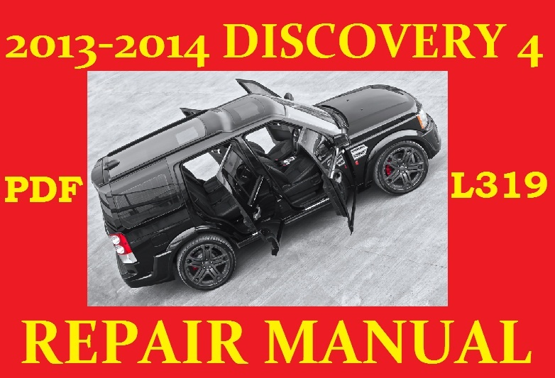 Land Rover Discovery 4 Wiring Diagram - DIY Enthusiasts Wiring ...