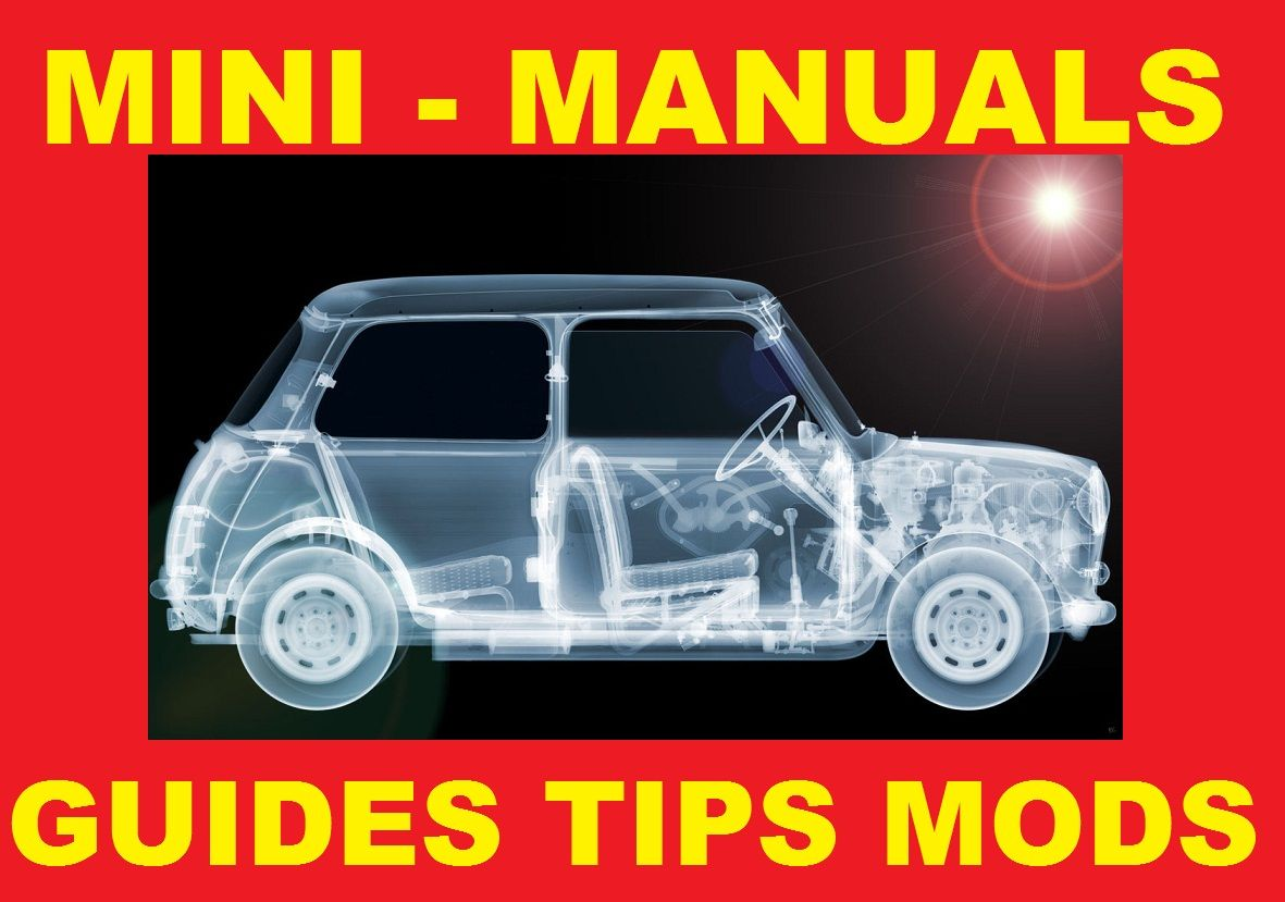 dedecated classic mini guides guides and manual wir rh sellfy com classic  mini workshop manual free