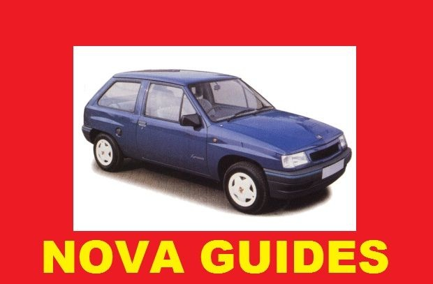 dedicated vauxhall nova opel corsa a guides tip dedicated vauxhall nova opel corsa a guides tips and mods for asfbconference2016 Images
