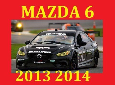 ►►► 2013 2014 MAZDA 6 MAZDA6 SERVICE REPAIR WIRING WORKSHOP MANUAL