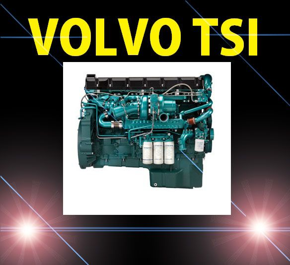 volvo truck manual tsi technical service informati rh sellfy com User Manual PDF Car Owners Manual