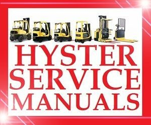 hyster forklift truck workshop service repair shop mai - guides and manuals  - pdf download workshop service repair parts
