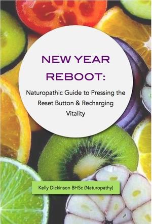 New Year Reboot