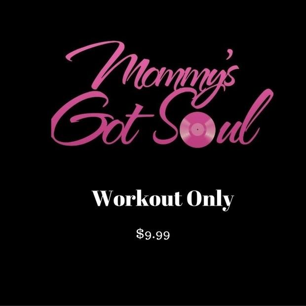Mommy's Got Soul DVD