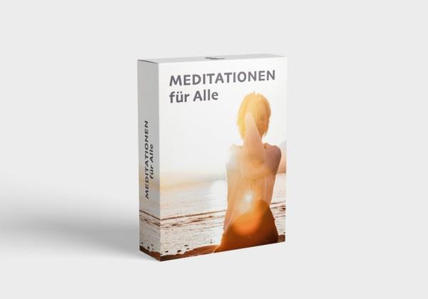 Meditationen für Alle