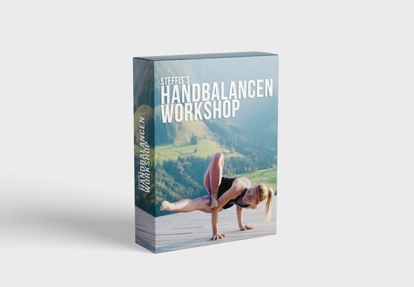 Steffi's Handbalancen Workshop