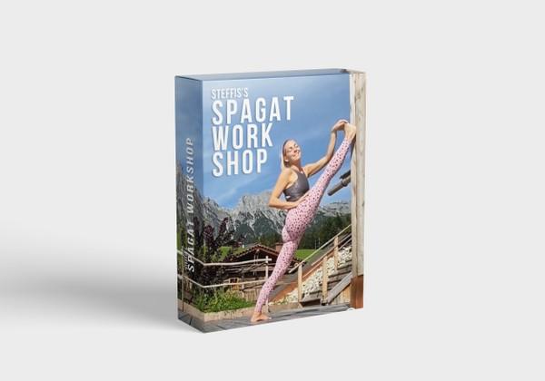 Steffi`s Spagat Workshop