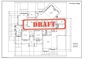The Silver Sage Floor Plan