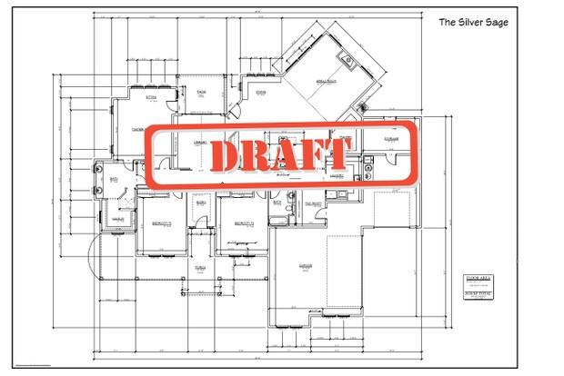 The Silver Sage Floor Plan