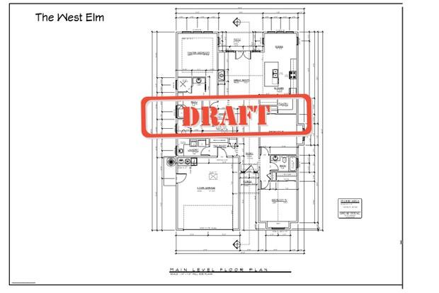 The West Elm Plan