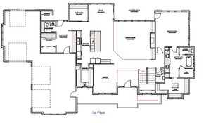 The Weston Floor Plans