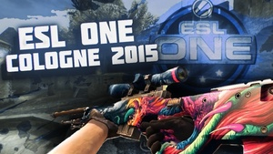 ESL Cologne 2015 Project File