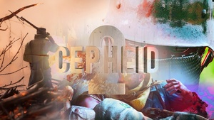 CEPHEID 2 Project File (Adobe After Effects CC 2017, Includes CC / 3D)