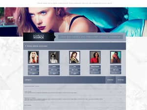 Coppermine Theme 02