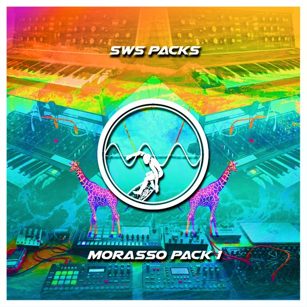 Morasso Sample Pack 1