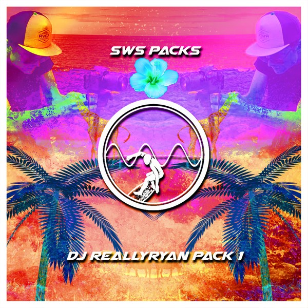 DJ ReallyRyan Sample Pack 1