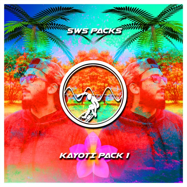 Kayoti Sample Pack 1