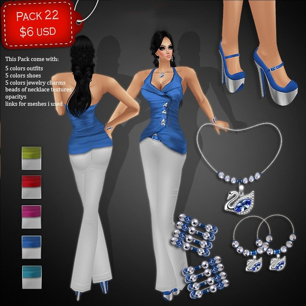 Pack 22