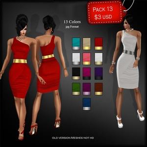 Pack 13