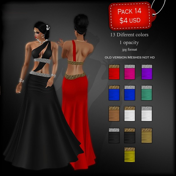 Pack 14