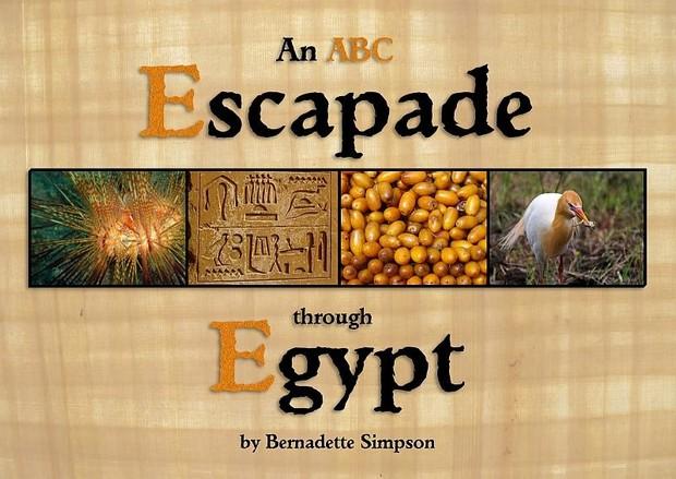 An ABC Escapade through Egypt