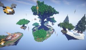 Minecraft Hub - Mineplex