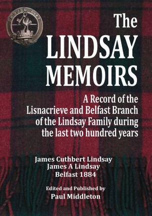 The Lindsay Memoirs
