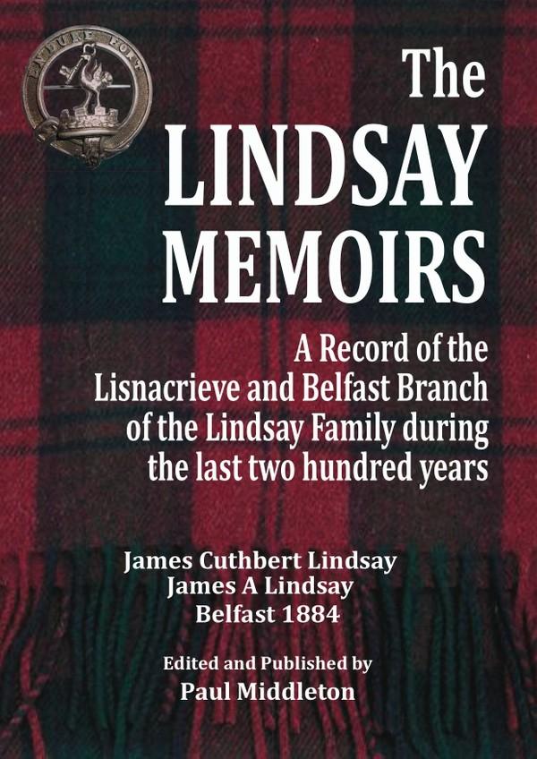 The Lindsay Memoirs