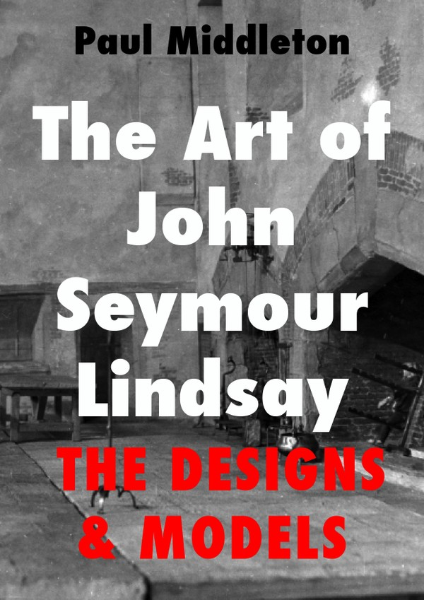 The Art of John Seymour Lindsay - The Designs & Models