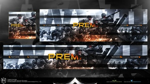 ww2 premade revamp full HD quality