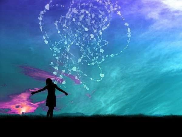 Manifestation Meditation w/ Aluna Ash & Starborn Messenger