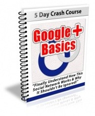 Google Plus Basics Newsletter Set