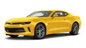 Chevrolet Camaro 2016 2017  Repair Manual