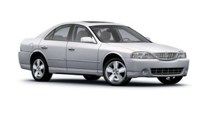 Lincoln ls 2006 Repair Manual