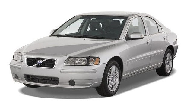 Volvo S60 2009 Repair Manual