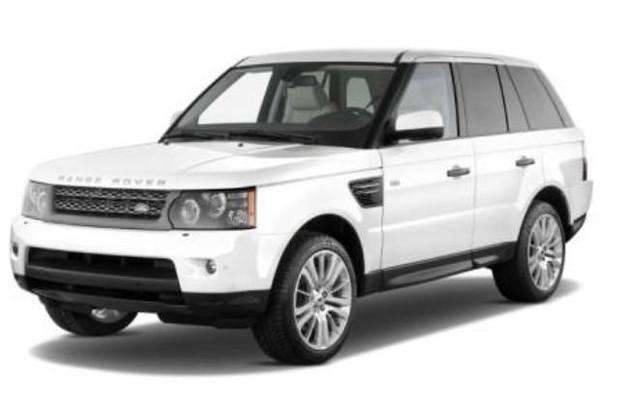 Land Rover (4) Discovery 2009 2010 2011 Repair Manual