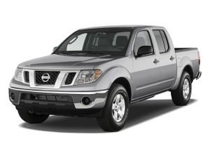 Nissan Frontier 2009 Repair Manual