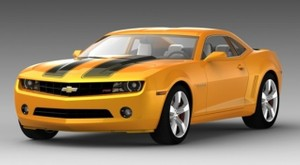 Chevrolet Camaro 2010 Repair Manual